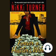 Forever a Hustler's Wife