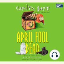 April Fool Dead: A Death on Demand Mystery, Book 13