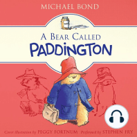 A Bear Called Paddington