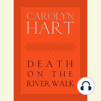 Death on the River Walk
