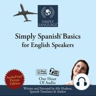 Simply Spanish Basics