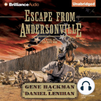 Escape from Andersonville