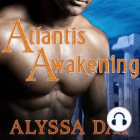 Atlantis Awakening