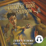 Charlie Bone and the Shadow
