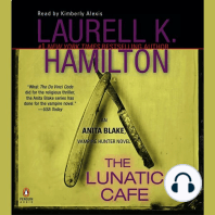 The Lunatic Cafe