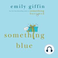 Something Blue