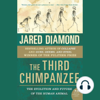 The Third Chimpanzee