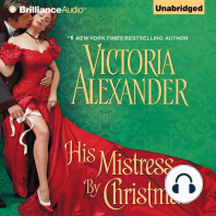 His Mistress by Christmas