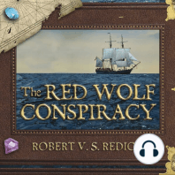 The Red Wolf Conspiracy