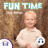 Fun Time Sing-Alongs