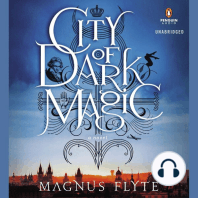 City of Dark Magic