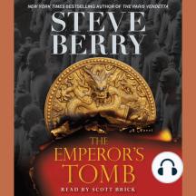 The Emperor's Tomb: A Novel