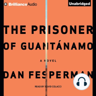 The Prisoner of Guantánamo