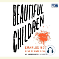 Beautiful Children: A Novel