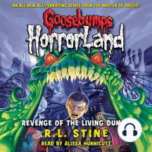 Goosebumps HorrorLand: Revenge of the Living Dummy