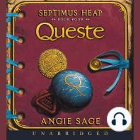 Septimus Heap, Book Four