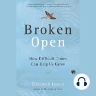 Broken Open