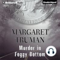 Murder in Foggy Bottom