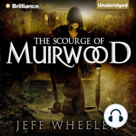 The Scourge of Muirwood