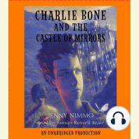 Charlie Bone and the Castle of Mirrors