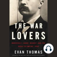 The War Lovers