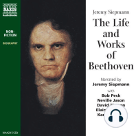 The Life and Works of Beethoven