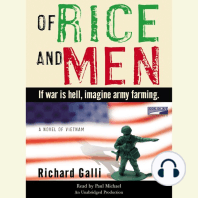 Of Rice and Men