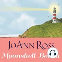 Moonshell Beach