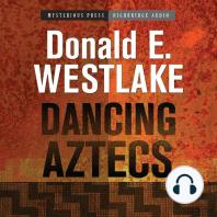 Dancing Aztecs
