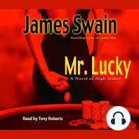 Mr. Lucky: A Novel of High Stakes