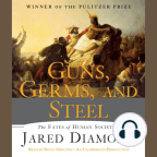 Audiobook, Guns, Germs, and Steel: The Fates of Human Societies - Listen to audiobook for free with a free trial.