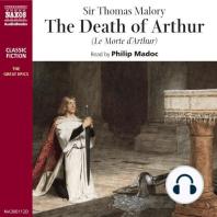 The Death of Arthur