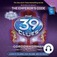 The Emperor's Code