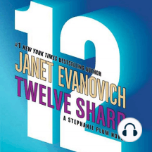 Twelve Sharp: A Stephanie Plum Novel