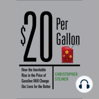 $20 Per Gallon