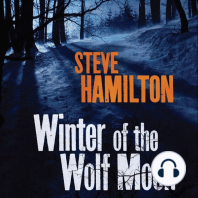 Winter of the Wolf Moon