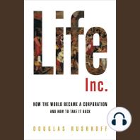 Life Inc.