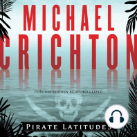 Pirate Latitudes