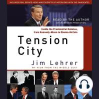 Tension City