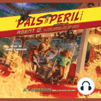 Pals in Peril Tale, Book 4, A