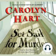 Set Sail for Murder