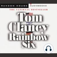 Rainbow Six: John Clark