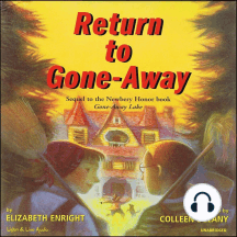Return To Gone-Away
