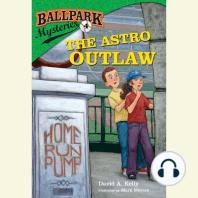 Ballpark Mysteries #4