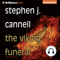 The Viking Funeral