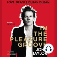 In the Pleasure Groove