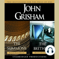 The Summons / The Brethren