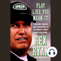 Play Like You Mean It