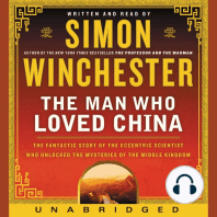 The Man Who Loved China