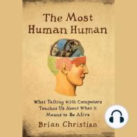 The Most Human Human